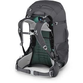 Osprey Fairview Trek 50 Backpack Women charcoal grey